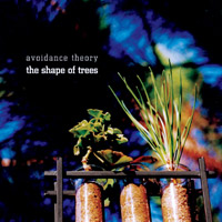 The Shape Of Trees CD